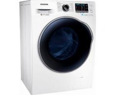 Waschtrockner WD5000 WD70J5A00AW/EG weiß, Energieeffizienzklasse: A, Samsung
