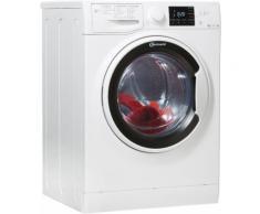 BAUKNECHT Waschtrockner WT Super Eco 8514 weiß, Energieeffizienzklasse: A