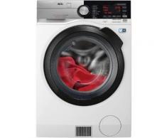Waschtrockner 9000 L9WE86605 weiß, Energieeffizienzklasse: A, AEG