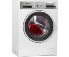 Waschmaschine HWM714A3D weiß, Energieeffizienzklasse: A+++, Hanseatic