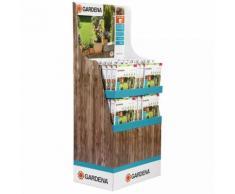 GARDENA Micro-Drip System für Blumentöpfe S Starter-Set 13000-32