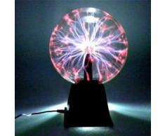 TRIBALSENSATION Plasma-Kugel Lampe f