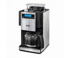 Princess Kaffeemaschine und Kaffeemühle Deluxe 1000 W 1,25 L 249402