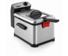 Princess Fritteuse Superior 4 L 3200 W Silber 183002
