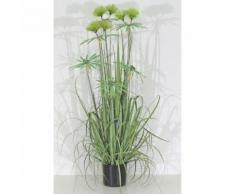 Velda Kunstpflanze Papyrus Größe M 851004
