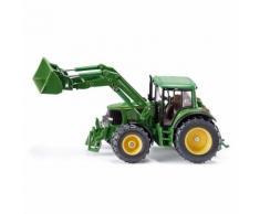 Siku Traktor John Deere mit Frontlader 1:32 541263