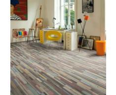 Egger Laminat Dielen 54,56 m² 7 mm Dimas Wood Bunt