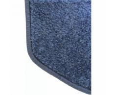 Tapijtkeuze Stufenmatten London - 65x24x4 cm - Blau