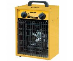 Master Elektro Heizlüfter B3ECA 288 m³/h