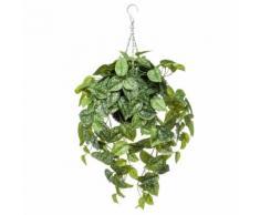 Emerald Kunstpflanze Gefleckte Efeutute Hängend 65 cm 420845