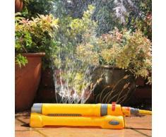 Hozelock Gartenbewässerung Sprinkler Regner 230m² Rechteckig