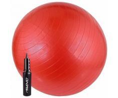 Avento Gymnastikball 65 cm Rot 41VV-ROZ