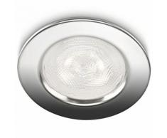Philips myLiving LED Einbauspot Sceptrum 3 W 591011116