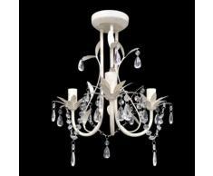 Antik Kronleuchter Lüster Kristall Lampe ~ Kristall kronleuchter » günstige kristall kronleuchter bei livingo