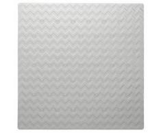 Sealskin Badewanneneinlage Leisure 53x53 cm Transparent 315242600