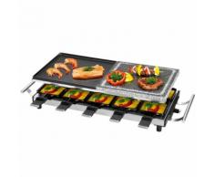 ProfiCook 2-in-1 Raclette-Grill PC-RG 1144 1700 W