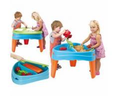 Feber Sand und Wasser Spieltisch