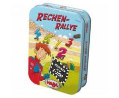 Haba Dosenspiel - Rechen-Rallye