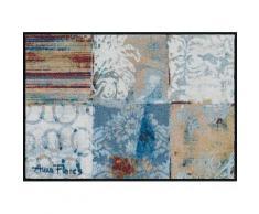 Fußmatte »Pattern«, Salonloewe, rechteckig, Höhe 6 mm