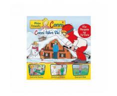 Universal CD Conni 5 - fährt Ski/ Osterhase/ Kinderarzt/ Fußball