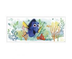 JOY TOY Wandtattoo, »Disney Pixar Findet Dorie Riesenwandsticker«