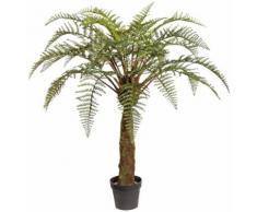 Kunstpflanze »Farn Woodwardia auf Stamm«, im Kunststofftopf, H: 120 cm
