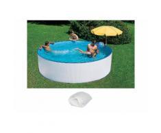Summer Fun Set: Rundpool, 2-tlg., in 3 Größen