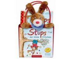 Box »Stups, der kleine Osterhase. Geschenkset«