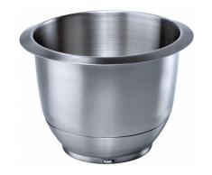 Bosch Edelstahl-Rührschüssel MUZ5ER2: Zubehör für Bosch Küchenmaschine MUM5…
