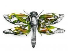 Wanddeko, »Libelle«