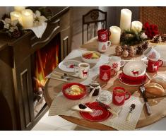 Frühstücksset »Happymix, 3-teilig«