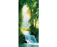 Home affaire Türposter »Zaragoza Falls«, 86/200 cm