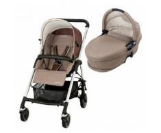 Maxi-Cosi Kombi-Kinderwagen Streety Plus inkl. Kinderwagenaufsatz Drea