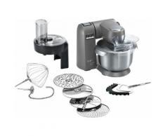 Bosch Küchenmaschine MaxxiMUM MUMX30GXDE, 1600 Watt
