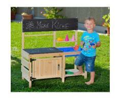 GASPO Kinderküche »Merida«, BxLxH: 43x95x98 cm