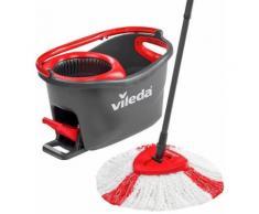 VILEDA Bodenwischer »Turbo Easy Wring & Clean«