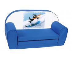 Kindersofa, »Pinguin«, knorr toys