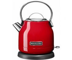 KitchenAid® Wasserkocher »5KEK1222EER«, 1,25 Liter, 2200 Watt, empire rot