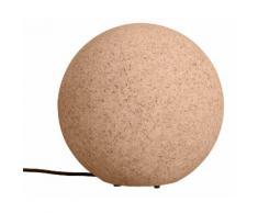 BETTERLIGHTING Leuchtkugel , Breite: 30 cm, sand