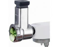 Kenwood Trommelraffel »KAX643ME«: Zubehör für viele Kenwood Küchenmaschinen. Nur nutzbar mit dem dazugehörigen Adapter (Bestell-Nr. 701267)