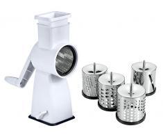 Küchenhobel mit Saugfuß, »Flash«