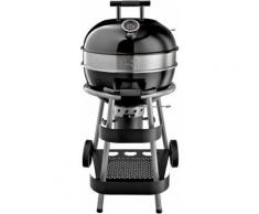 Holzkohlegrill »JAMIE OLIVER Classic Premium BBQ« inkl. XL Jamie Oliver Thermometer