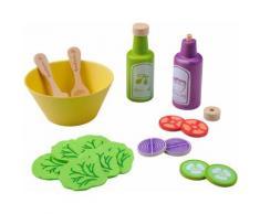 EverEarth® Holzspielzeug, »Salatset«