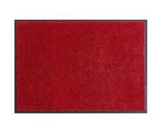 Fußmatte »Deko Soft«, Hanse Home, rechteckig, Höhe 7 mm, saugfähig, waschbar