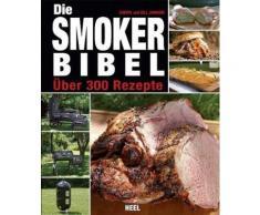 Gebundenes Buch »Die Smoker-Bibel«