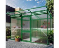 KGT Gewächshaus »Linea II«, BxTxH: 297x217x220 cm