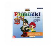 Universal CD Pumuckl 35 - Pumuckl und die Gartenzwerge/ will Schreiner
