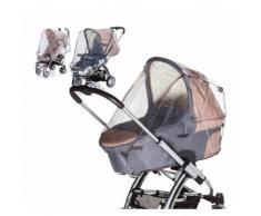 DIAGO Universal Regenschutz für Kinderwagen