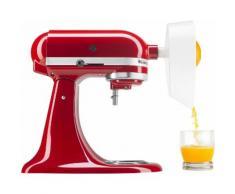 KitchenAid® Zitruspresse »5JE« für KitchenAid Küchenmaschinen mit 4,8+6,9Liter-Schüssel