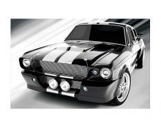 Wandbild, »Classic GT V8«, Premium Picture